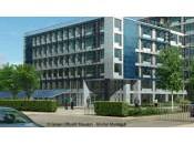 Green Office: bureaux durables énergie positive Bouygues Immobilier