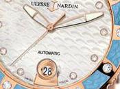 Ulysse Nardin présente nouvelle Lady Diver