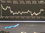 bourse Francfort recherche d'un second souffle