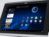 Acer Iconia A500, nouvelle mise jour