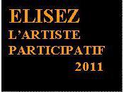 ARTISTE 2011 résultats pré-sélection