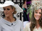 Kate Middleton Charlene Wittstock deux princesses vogue