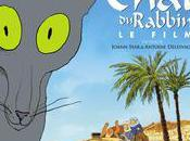 Chat Rabbin, film Joann Sfar Antoine Delesvaux