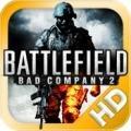 dégaine Battlefield Company iPad