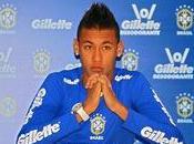 Chelsea: plutôt Neymar Pastore