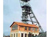 Nous avons aimé visité hier:Le Musée Mine Saint-Etienne