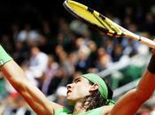 Roland-Garros Rafael Nadal taille patron