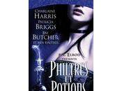 Philtres potions Marque morts