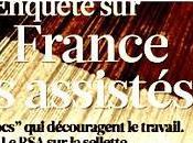 Fraude sociale contre fraude fiscale. Quand Figaro fait déjà campagne.