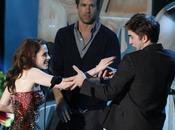 Robert Pattinson s'ait trouvé nouvelle copine...