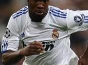 Tottenham veut Lassana Diarra
