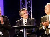 Presse Jean-Pierre Cassagne passe relais