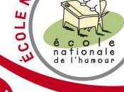École nationale l'humour juin 2011 Impérial Québec