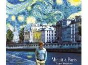 Minuit Paris, magie selon Woody Allen