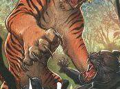 LOVE tigre Frédéric Brrémaud Federico Bertolucci