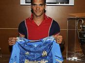 Transfert Morgan Amalfitano signe Marseille