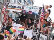 Pride 2011 Lille avec Enzo, sportif Capra