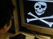 hacker pirate Interpol