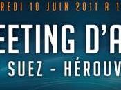 Athlétisme Meeting d'Hérouville-Saint-Clair juin