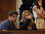 Blake Lively Leonardo DiCaprio Vérone Italie, continue
