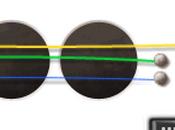 """Avec google, belle surprise concernant """"les paul""""."""