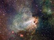 nouveau télescope explore ciel austral très haute résolution