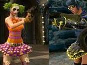 [Vidéo-teaser] gameplay Gotham City Impostors dévoilé lors l'E3