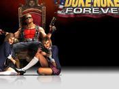 Premières impressions Duke Nukem Forever