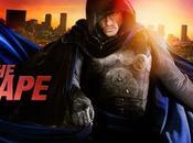 Cape Premières impressions... (Les Super-Heros Télévision, partie
