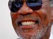 Morgan Freeman honoré l'American Film Institute.