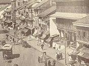 Bombay dans récits voyage XIX° siècle (2/4)