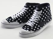 Nike sportswear uniform experiment polka court