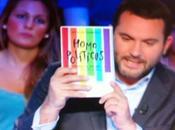 Invité l'Edition Spéciale Canal Plus vers 13h30