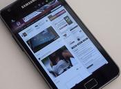 Flash 720p pour Samsung Galaxy