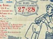 Blues Rules Festival dans semaines