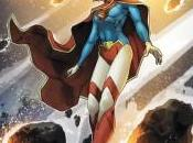Batwing plutôt Zatanna Power Girl