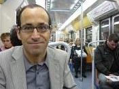 L'inconnu métro