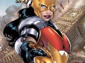 Wonder Woman Females Furies preview