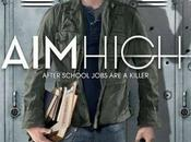 Jackson Rathbone l'affiche série High