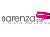 shopping Sarenza.com