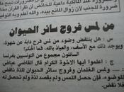 pédophilie zoophilie serait-elle permise certains islamistes?