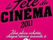 Fête Cinéma, juin juillet
