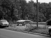 Chantier archéologique d'Étiolles 1972