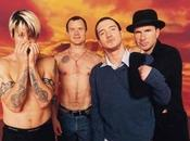 Chili Peppers: Nouvel album 30/08