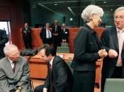 L'Europe choix d'aider Grèce...