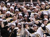 Bruins Boston remportent Stanley