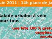 juin fête vélo Clermont-Fd