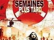 [blu-ray] semaines plus tard séquelle spectaculaire