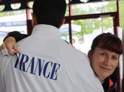 Championnats Monde Grand Masters Francfort