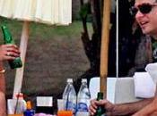 Kate Moss veut mariage 100% alcool